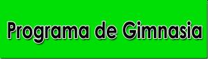 gimnasia