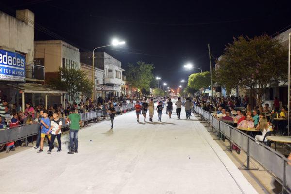 Licitación Pública N° 1/2020 – Sonido para los Carnavales 2020