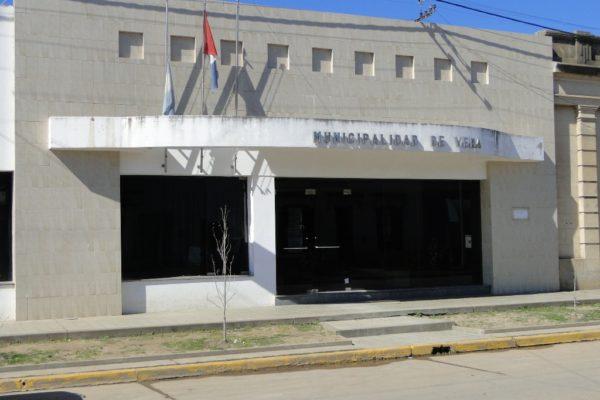 La Intendente decretó el receso administrativo para la Municipalidad de Vera